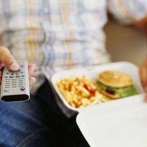 Mauvaise alimentation et troubles érectiles