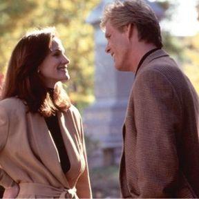 Julia Roberts et Nick Nolte (I love trouble)