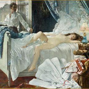 Rolla. Henri Gervex