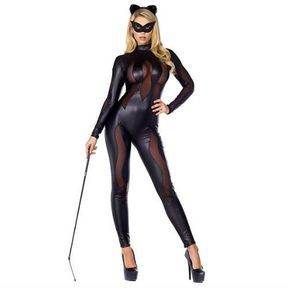 Déguisement catwoman sexy