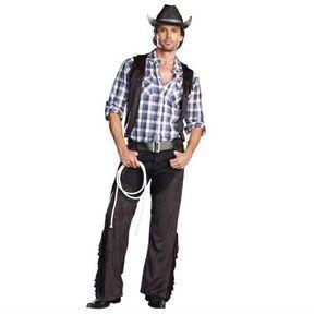 Déguisement cowboy sexy