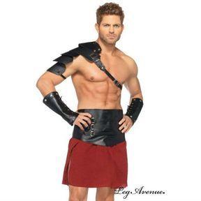 Déguisement gladiateur sexy