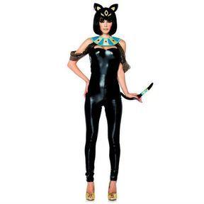 Déguisement pharaonne sexy