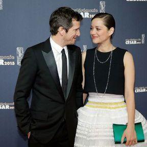 Marion et Guillaume