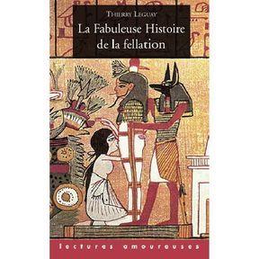 Au 1er siècle avant J.C. La fellation en Egypte
