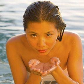 La femme fontaine : définition