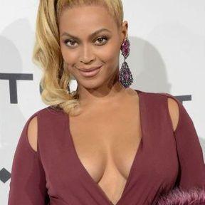 Les seins de Beyoncé
