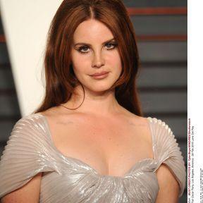 Les seins de Lana Del Rey