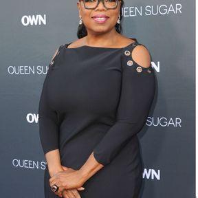 Les seins d'Oprah Winfrey