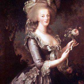 En 1774, Marie-Antoinette, et ses romans libertins !