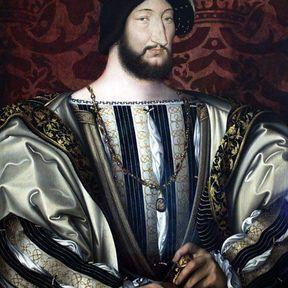 En 1514, François 1er et ses chants d'amour