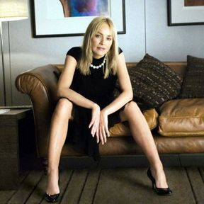 L'effet Sharon Stone