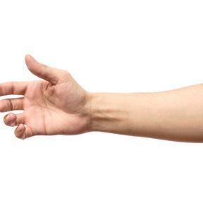 La taille du pied ou de la main est proportionnelle à la taille du pénis