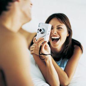 Jouez la photographe X