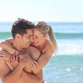 Les amours de vacances