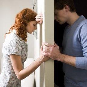 Des conflits au sein du couple