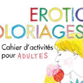Envie de coloriages érotiques