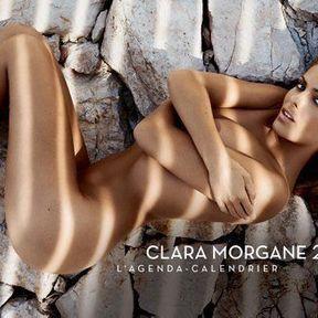 Une année complète avec Clara Morgane