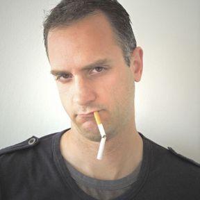 Non à la cigarette !