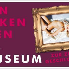 Destination Berlin : Erotik Museum Beate Uhse