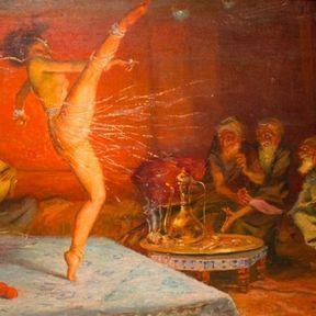 Destination Miami : Le world Erotic Art Museum