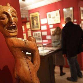 Destination Paris : Le Musée de l'Erotisme
