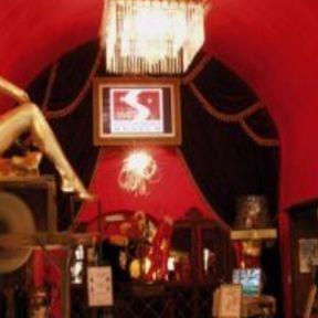Destination Prague : le SexMachinesMuseum