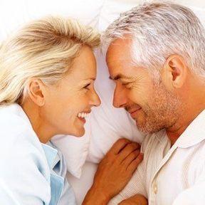 La vie sexuelle se termine à la ménopause