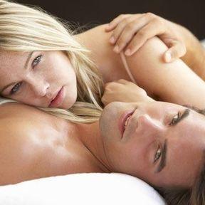 L'utilisation d' un godemiché reste ensuite plus difficile l'orgasme