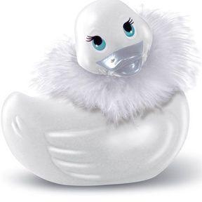 Vibrez avec  Mini Paris Duckie