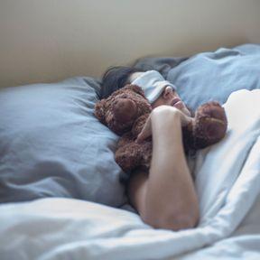 Les peluches sur le lit, une époque révolue