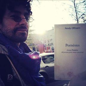 Ecouter de la Pornésie !