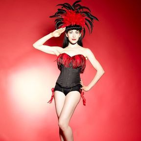 Réserver au Cabaret Burlesque