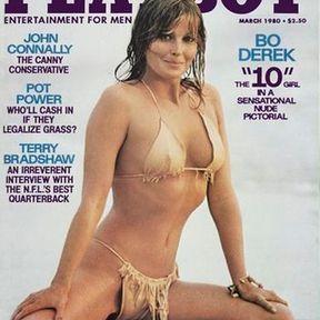 Somptueuse Bo Derek. Mars 1980