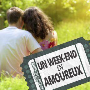 Un week-end en amoureux