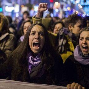 Forte restriction du droit à l'avortement en Espagne