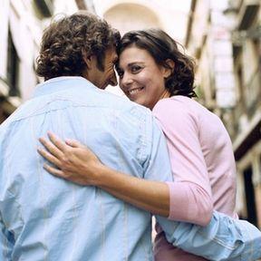 Partir en escapade romantique