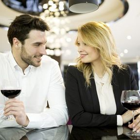 S'organiser un rendez-vous amoureux