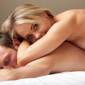 La sexualité de doit pas être une performance mais un partage
