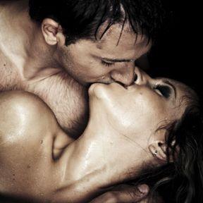 Sueur aphrodisiaque
