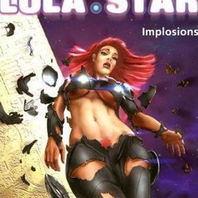 Lola Star  Tome 3 Implosions