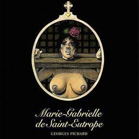 Marie Gabrielle de Saint Eutrope