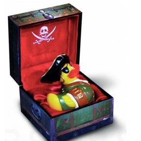 Le coffret Canard Pirate