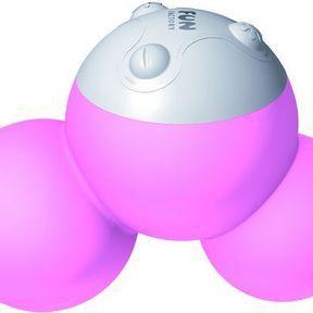 Vibro YOOO - 3 boules