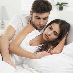 Sexe anal sale