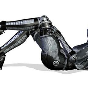 Robot et prostitution, l'avenir rêvé par deux chercheurs néozélandais