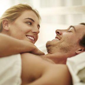 Pour booster l'ego de votre partenaire