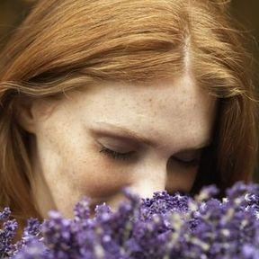 Les femmes sont plus sensibles aux odeurs