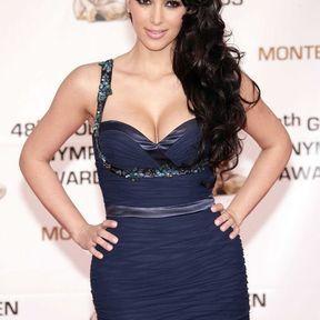 Kim Kardashian, la sextape carte de visite