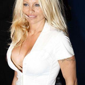 Pamela Anderson, la sextape à répétition